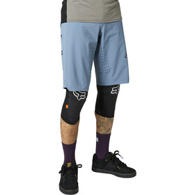 Fox Flexair Spodnie krótkie Mężczyźni, matte blue
